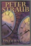 Under Venus by Peter Straub (First Edition)