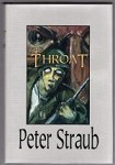 The Throat by Peter Straub (Limited Edition) Slipcased