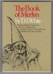 The Book of Merlyn by T.H. White (First Edition)