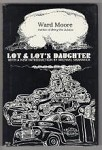 Lot & Lot's Daughter by Ward Moore (First Edition) Signed