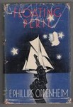 Floating Peril by E. Phillips Oppenheim (First Edition)