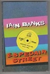 Espedair Street by Iain M. Banks (First Edition) Signed