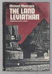 The Land Leviathan by Michael Moorcock (First Edition) Signed