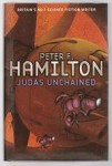 Judas Unchained by Peter Hamilton (First Edition) Signed