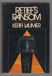 Retief's Ransom by Keith Laumer (First Edition)