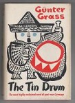 The Tin Drum by Gunter Grass (First U.S. Edition) Signed Scarce