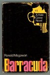 Barracuda by Ronald Magowan (First Edition)