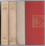 The Marble Faun, or The Romance of Monte Beni (2 Vols) by Nathaniel Hawthorne