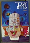 Last Rites by Perry Michael Smith (First Edition)