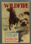 Wildfire by Zane Grey (Photoplay Reprint Edition)