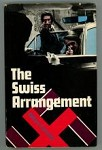 The Swiss Arrangement by William Fairchild (First US Edition)