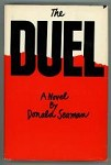 The Duel by Donald Seaman (First Edition)