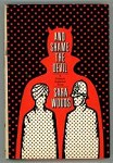 And Shame the Devil by Sara Woods (First Edition)
