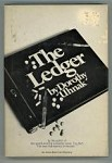 The Ledger by Dorothy Uhnak (First Printing)