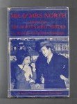 Mr. & Mrs. North by Frances & Richard Lockridge; (First Edition)