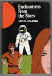 Enchantress from the Stars by Sylvia Engdahl (First Edition) Gollancz File Copy