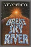 Great Sky River by Great Sky River (First UK Edition) Ward File Copy