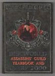 Discworld Assassins' Guild Yearbook and Diary 2000 by Terry Pratchett