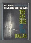 The Far Side of the Dollar by Ross MacDonald (First Edition)