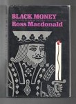 Black Money by Ross MacDonald (First Edition)