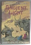 Ancient Light by Mary Gentle (First UK Edition) Gollancz File Copy