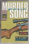 Babylon South by Jon Cleary (First U.S. Edition) Review Copy