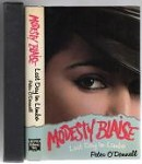 Last Day in Limbo (Modesty Blaise) by Peter O'Donnell (Limited) Slipcased Signed
