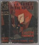 As a Thief in the Night by R. Austin Freeman (First Edition) Dr. Thorndyke