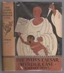 The Julius Caesar Murder Case by Wallace Irwin (First Edition)