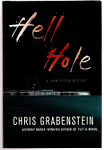 Hell Hole by Chris Grabenstein (First Edition) Signed