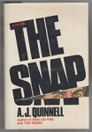 The Snap by A. J. Quinnell (First Edition)