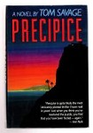 Precipice by Tom Savage (First Novel) Signed