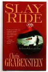 Slay Ride by Chris Grabenstein (Anthony Award Winning Author)