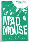 Mad Mouse by Chris Grabenstein (Anthony Award Winning Author) Signed