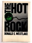 The Hot Rock by Donald E. Westlake (Grand master Award Winner)