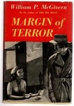 Margin of Terror by William P. McGivern (Edgar Award-Winning Author)