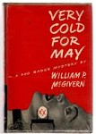 Very Cold for May by William P. McGivern (First Edition)