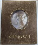 Carmilla: Twenty-Three Illustrations by Leonor Fini by Joseph-Sheridan LeFanu
