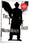 The Tempest Tales by Walter Mosley (First Edition)