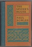 The Spider's House by Paul Bowles (Limited Edition) Signed Copy #222