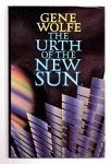 The Urth of the New Sun by Gene Wolfe (First UK Edition) File Copy
