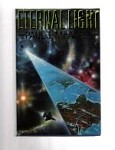 Eternal Light by Paul J. McAuley (First UK Edition) File Copy