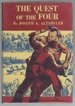 The Quest of the Four by Joseph A. Altsheler