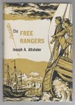 The Free Rangers by Joseph A. Altsheler