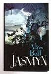 Jasmyn by Alex Bell (First UK Edition) File Copy