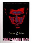 Self-Made Man by Poppy Z Brite (First UK Edition) File Copy
