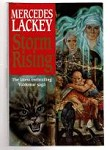 Storm Rising by Mercedes Lackey (First UK Edition) File Copy