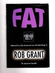 Fat by Rob Grant (First UK Edition) File Copy