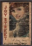 Joy Street by Claire Pomeroy (First Edition)