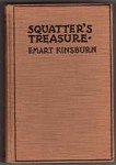 Squater's Treasure by Emart Kinsburn (First Edition)